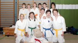 Judo-Turniere